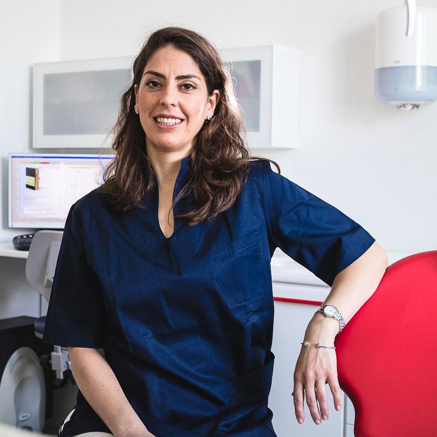 Dott.ssa Chiara Grassi - Dentista a Firenze
